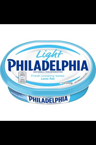 Philadelphia Tuorejuusto