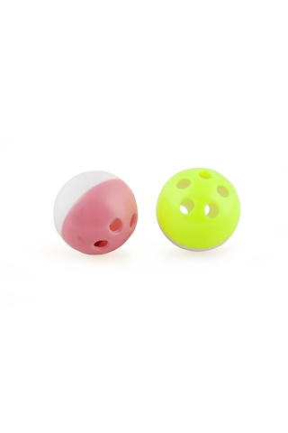 Best Friend Play kissan pallolelut, lajitelma