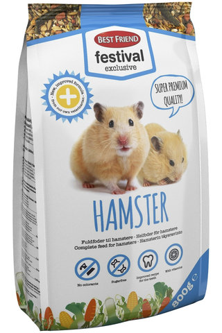 BF Festival Exclusive 800g Hamster