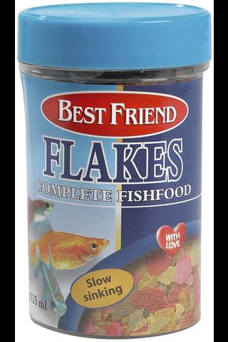 BF Flakes kalanruoka 25g/125ml