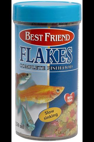 BF Flakes kalanruoka 50g/250ml