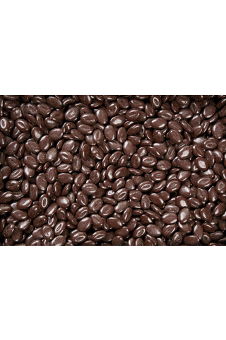 Carletti mocca beans,dark chocolate 2,5kg