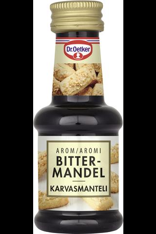 Dr. Oetker Karvasmanteliaromi 30 ml