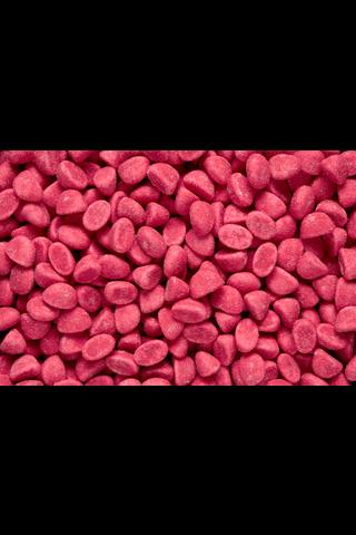 HARIBO Strawberry Softies 1,4 kg mansikanmakuinen vaahto