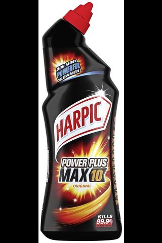 Harpic 750ml Power Plus WC-puhdistusaine