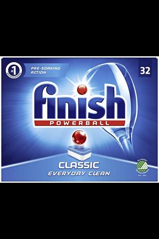 Finish 32Tab Classic konetiskitab