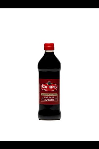 Soy-King soijakastike 500ml gluteeniton