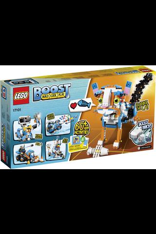 LEGO 17101 Luova työkalupakki