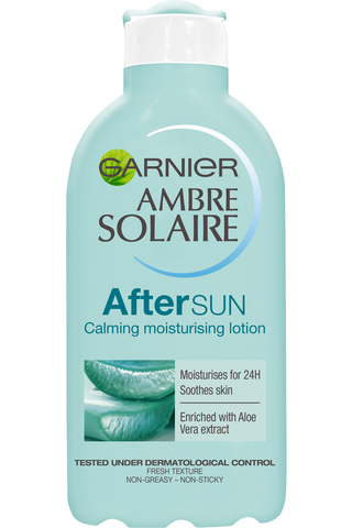 Garnier Ambre Solaire 200ml After Sun Emulsio