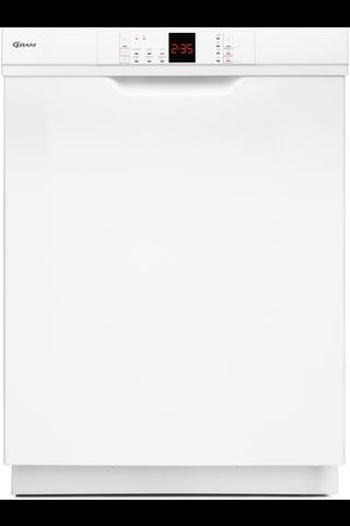 Gram 6210 astianpesukone valkoinen