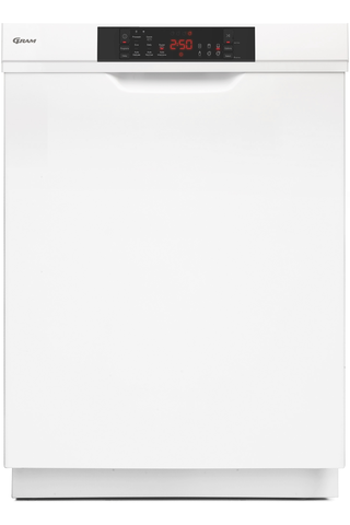 Gram astianpesukone 6330 valkoinen