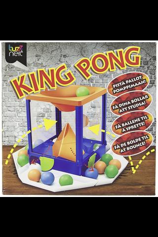 King Pong peli