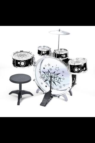 Music Drum rumpusetti