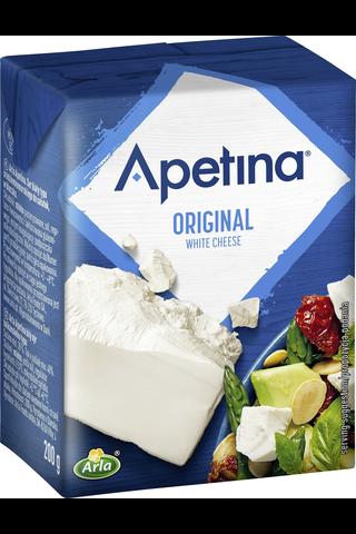 Apetina Classic 200g välimerellinen juustopala