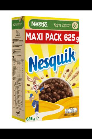 Nestlé Nesquik 625g kaakaomurot vehnästä ja maissista