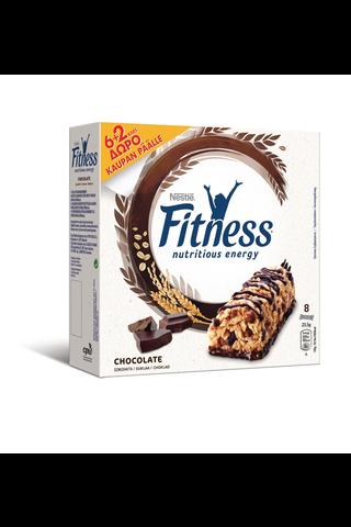 Nestlé Fitness 8x23.5g suklainen viljapatukka