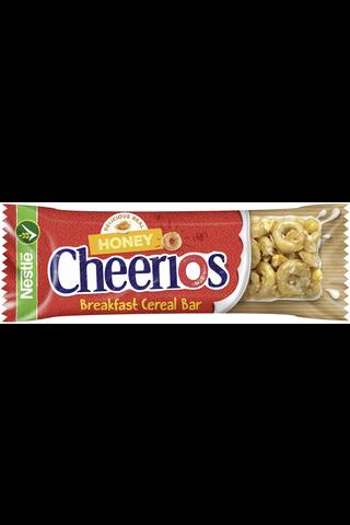 Nestlé Cheerios 22g hunajainen viljapatukka