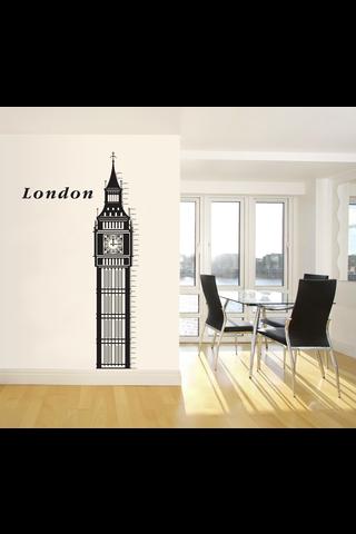 Forwall sisustustarra Lontoo