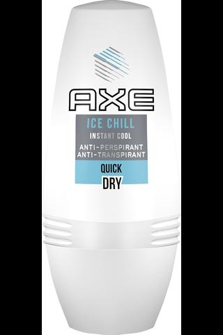 Axe 50 ML Ice Chill Roll-on