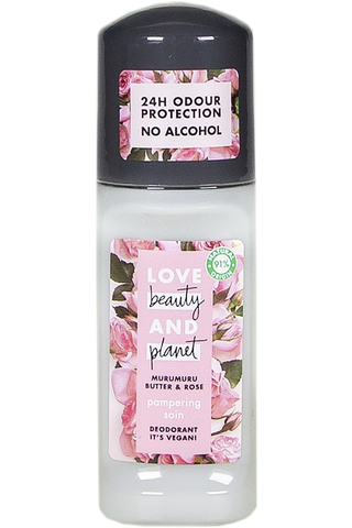 Love Beauty and Planet Roll-on Caring 50ml