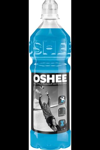 Oshee Isotoninen Multifruit 750 ml