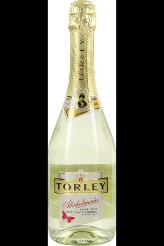 Törley 0,75l alkoholiton sweet kuohujuoma