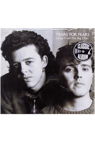 Tears For Fears:songs Fro