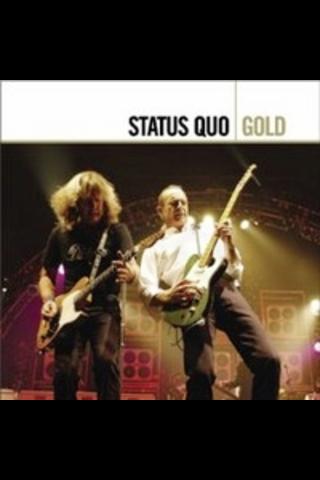 Status Quo:gold