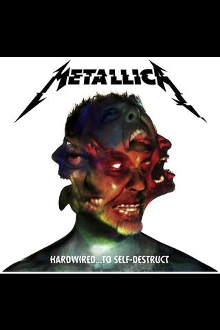 Metallica:hardwire...To S