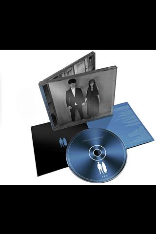 U2:Songs Of Experience