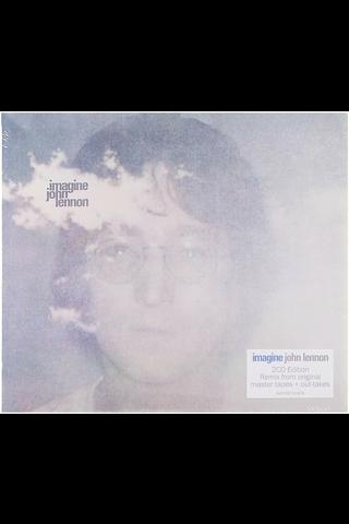 Lennon John:ultimate Coll