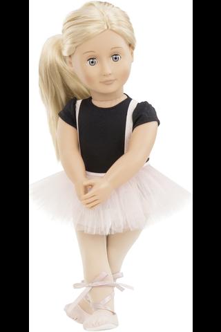 Our Generation ballerinanukke Violet Anna