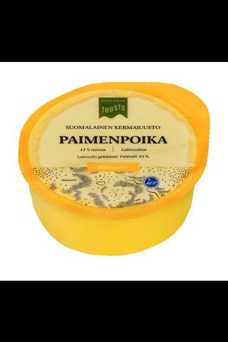 Kuusamon 500g Paimenpoika suomalainen kermajuusto