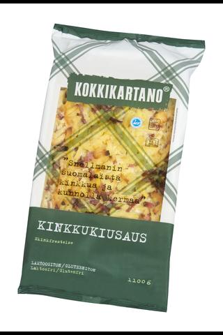 Kokkikartano Kinkkukiusaus 1100g