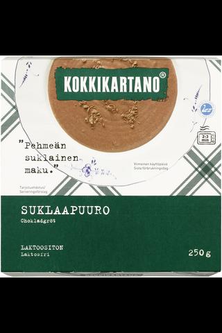 Kokkikartano Suklaapuuro 250g