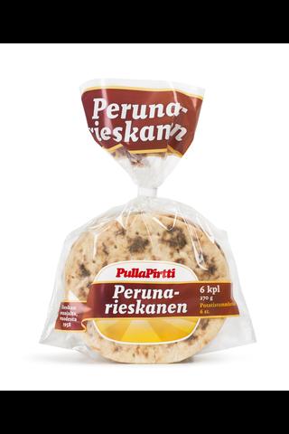 PullaPirtti Perunarieskanen 6/270 g perunarieska