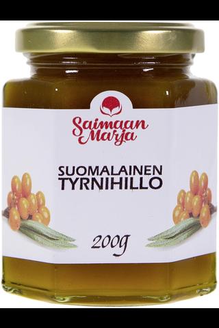 Tyrnihillo Suomalainen