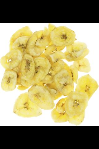 Banaanilastu 3x1kg