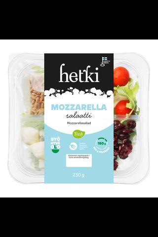 Fresh LounasHetki 230g Mozzarellasalaatti