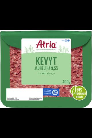 Atria Kevyt Jauheliha 9,5% 400g