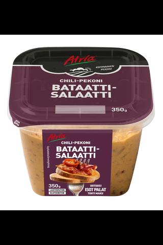 Atria Chili-Pekoni Bataattisalaatti 350g