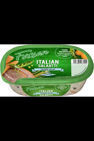 Forssan Italiansalaatti 400g