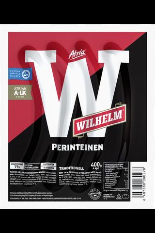 Atria Wilhelm Perinteinen 400g