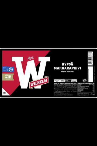 Atria Wilhelm Makkarapihvi 320g