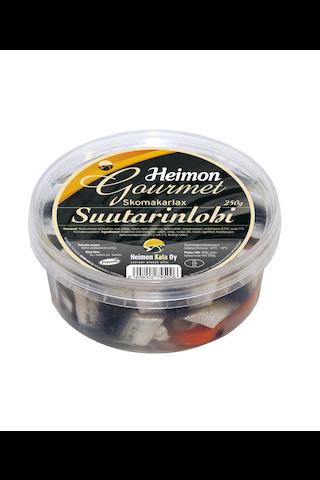Heimon Gourmet Suutarinlohi 250 g