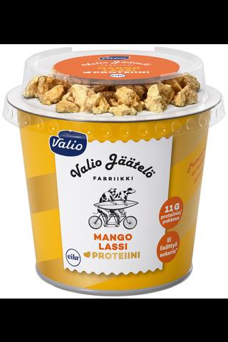 Valio jäätelö proteiini 140g mangolassi laktoositon