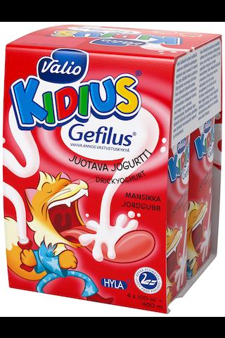 Gefilus Jogurtti