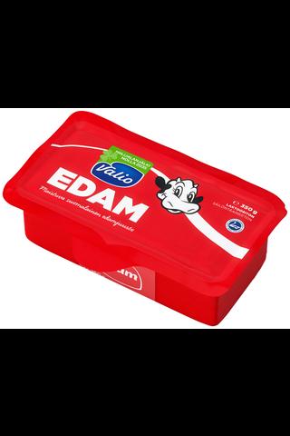 Valio Edam e350g juusto