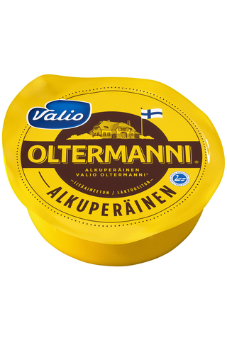 Valio Oltermanni e500g kermajuusto
