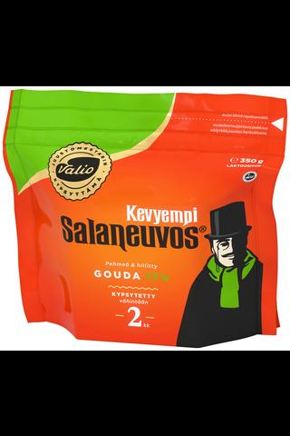 Valio Salaneuvos e350g 17% gouda juusto
